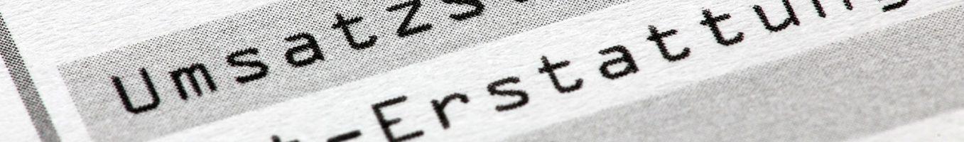 Umsatzsteuer auf Weiterbildung gekippt